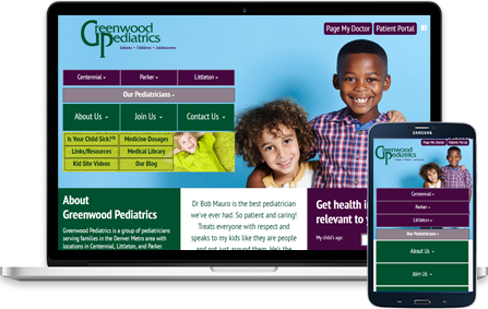 Greenwood Pediatrics